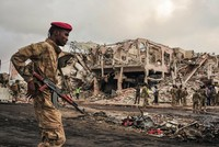 UAE aggression targets fragile Somalia