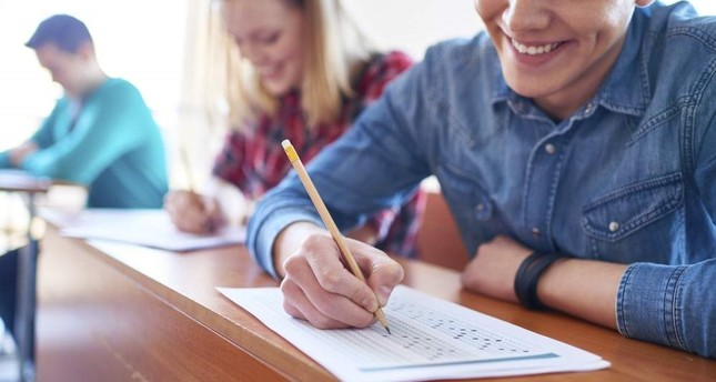 Turkey saw improvements in math, science and reading scores in the OECD's education test. (iStock Photo)