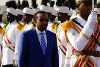 Ethiopia and theGulf Crisis: The shifting regional power balance conundrum