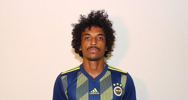 Gustavo of  Fenerbahçe