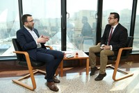As the campaign for the April 16 referendum continues at full speed, Daily Sabah spoke with Mehmet Murat Pösteki, the head of the ORC Research Company, which is renowned for its close estimation of...