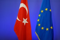 Foreign Ministry slams 'unfair' EU statement on Turkey