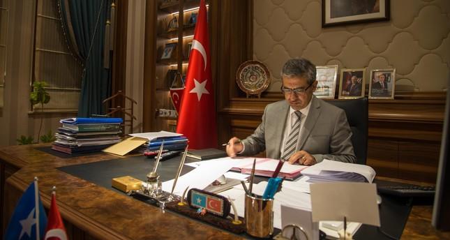 Image result for Dr Olgan Bekar