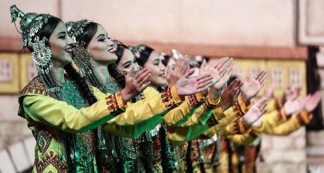 Turkic countries to celebrate Nevruz together this year