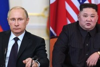 Kim Jong Un to visit Russia for summit with Putin, North Korea confirms