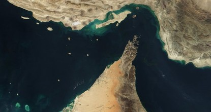 هل تعرقل عملية اغتيال سليماني إمدادات النفط العالمية؟