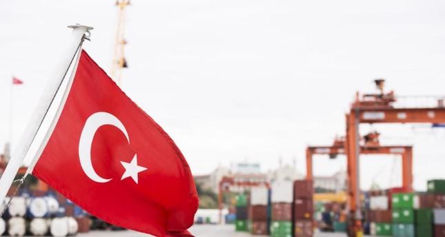 الاقتصاد التركي ينمو بنسبة 7.4 % خلال الربع الأول من 2018