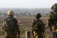 Israeli parliament mulls bill to ban photographing, recording soldiers