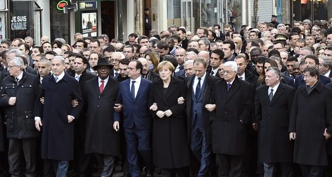 قالن: هل يسير العالم من أجل الضحايا المسلمين كما شارلي إيبدو؟
