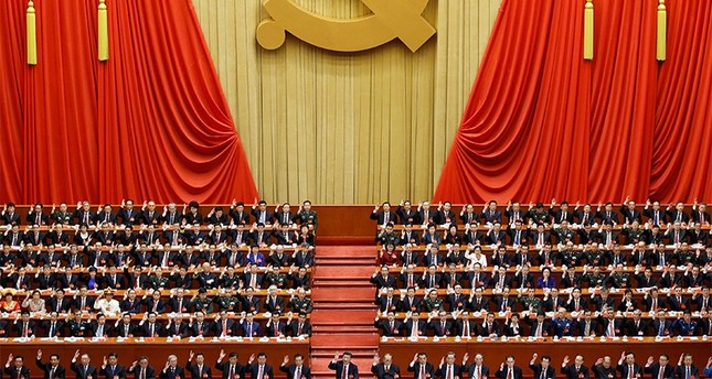 'Xi Jinping Thought' enshrined in Chinese constitution