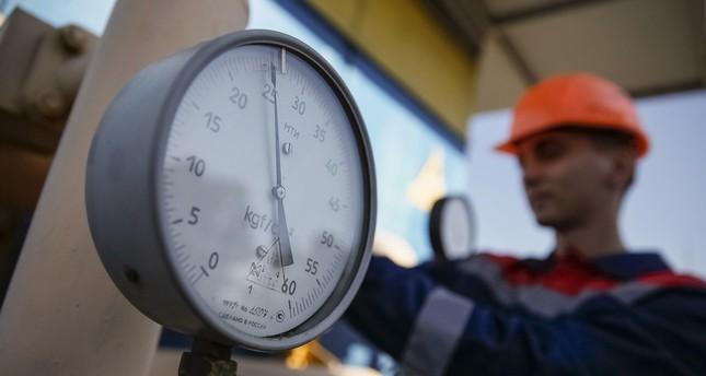 مصر.. رفع أسعار الغاز الطبيعي بنسب تصل إلى 75%