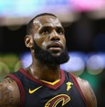 LeBron James to sign 4-year, $154M deal with Lakers
