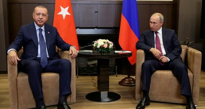 «Встреча в Сочи станет новой надеждой для региона»