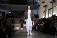 Milan designers see fall and winter as 'Time for Change'