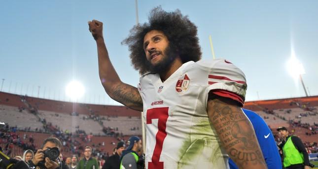 Kaepernick deserves to be in the NFL, says Boldin