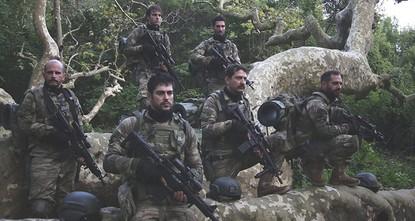 بعد عام من التحضير و10 أسابيع من التصوير، يبدأ عرض الفيلم التركي