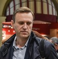 Putin critic Navalny Navalny released from jail