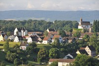 Swiss village to get $2,570 basic income per month in experiment
