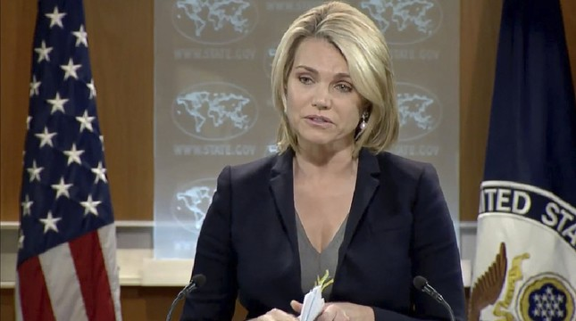 US' relations with Turkey 'complicated,' State Dept spox says