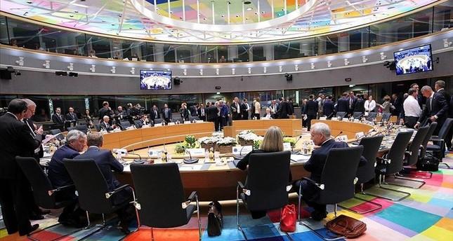 كورونا يؤجل قمة زعماء أعضاء الاتحاد الأوروبي