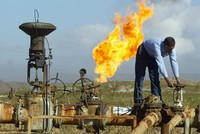Baghdad targets 1 million bpd output for Kirkuk oilfields