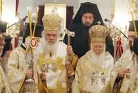 Erzbischof verlangt Stopp von Moscheebau