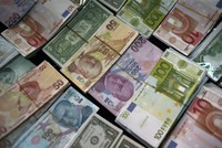 CBRT fixes currency rates in export rediscount credits