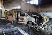 YPG mortar attack against school kills 3 civilians, injures 8 in Syria's Tal Abyad