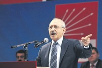 Turmoil over election defeat, party leadership continue to haunt CHP