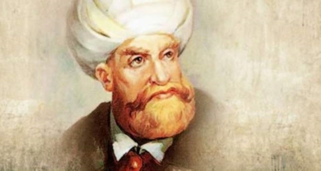Hayreddin Barbarossa: Lion of the Mediterranean