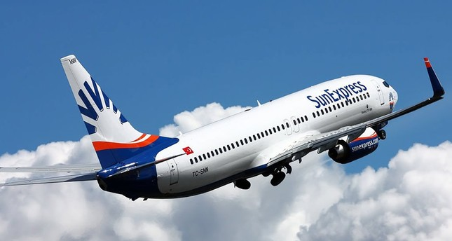 Turkish-German airliner saw best season in 2018