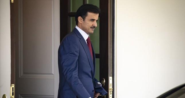 لحضور اجتماع مجلس التعاون الخليجي.. الأمير تميم يتلقى دعوة رسمية من الملك سلمان