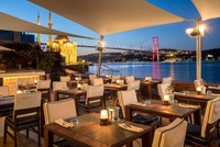 Istanbul tops London, Barcelona for hotel occupancy rate in August