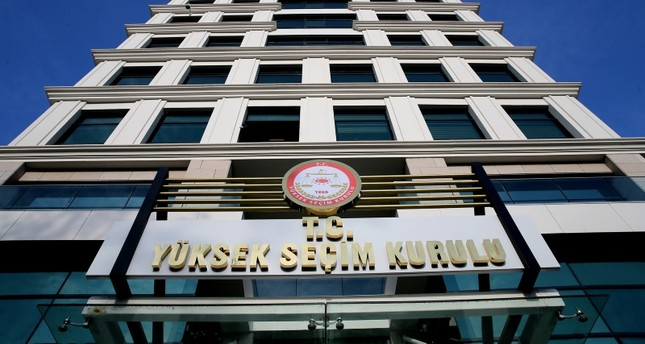 Turkey's Supreme Electoral Council rules for vote recount in Istanbul, Ankara districts