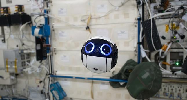 Resultado de imagen de int ball adorable dron
