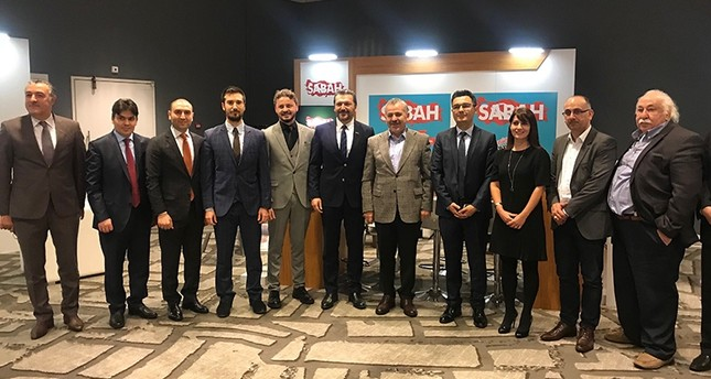 Turkey's real estate giants hold fair in Rotterdam