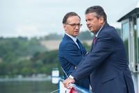 Der bisherige Justizminister Heiko Maas (SPD) soll in der neuen Bundesregierung als Nachfolger von Sigmar Gabriel Außenminister werden. Das erfuhr die die Deutsche Presse-Agentur aus Parteikreisen;...