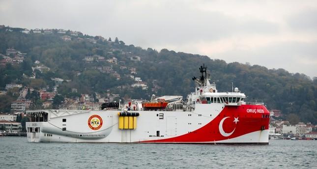 الخارجية التركية تؤكد أن أنقرة ستواصل حماية حقوقها شرقي المتوسط