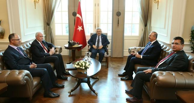 Turkey will send second aid shipment to Gaza by September: PM Yıldırım