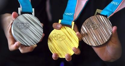 Почти 50 тонн смартфонов и ноутбуков собрали в Японии для изготовления олимпийских медалей