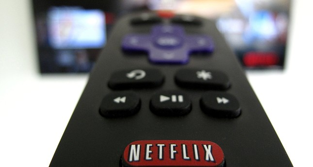 Netflix steigert Nutzerzahl und Umsatz