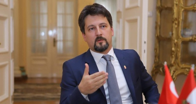 Matis said the High-Level Strategic Cooperation Council coordinates all kinds of cooperation between Ankara and Budapest.