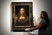 $450 million Leonardo painting coming to new Louvre Abu Dhabi