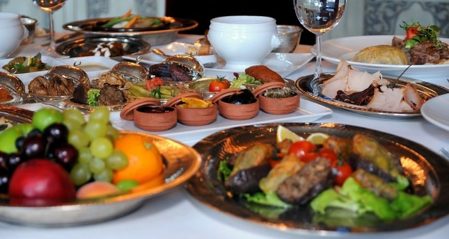 Culinary workshops on favorite Ramadan recipes