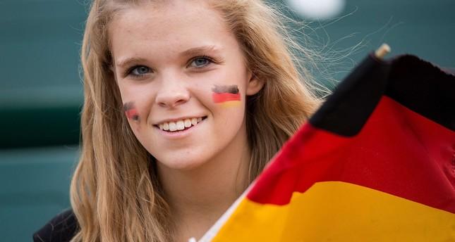 Deutschland Frauenbeauftragte Will Nationalhymne ändern Daily Sabah