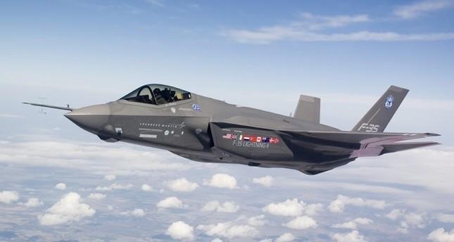 تركيا تعلن تسلمها الدفعة الأولى من مقاتلات (F-35) أمريكية الصنع غداً