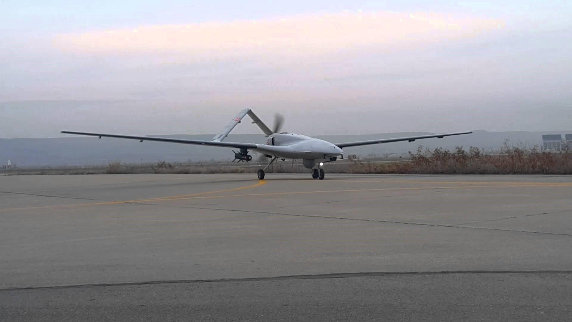 Turkeyu2019s domestically developed Bayraktar TB2 UAV is considered to have greatly contributed to the Afrin operationu2019s success.