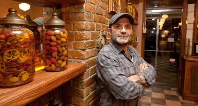 Yeğen was the owner of renowned New York restaurants Şip Şak and Lokanta.