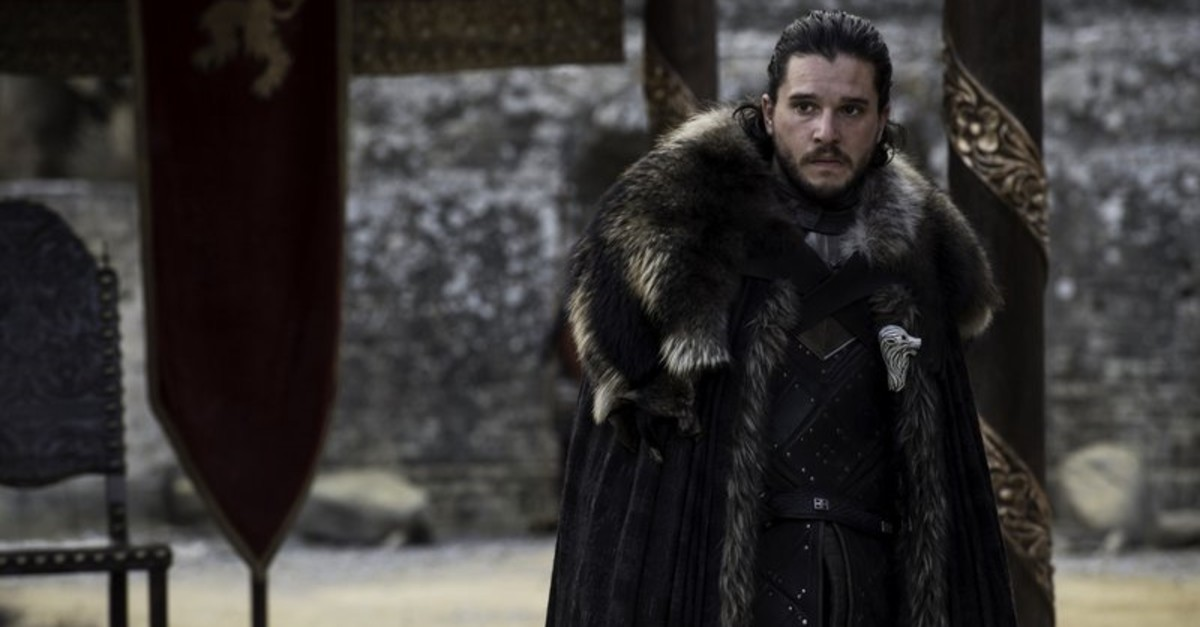 HBO via AP Photo