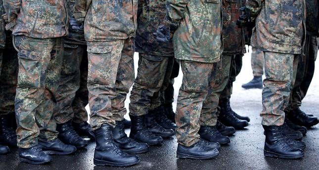 Von der Leyen kündigt Chef-Ausbilder des Heeres